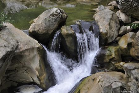 Ölkənin su ehtiyatları azalıb