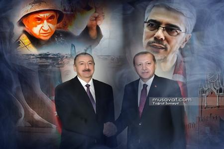 Ərdoğanın Bakı və Tehrana kritik səfəri -