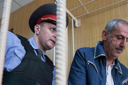 Azərbaycanlı iş adamı Moskvada 6 il azadlıqdan məhrum edilib