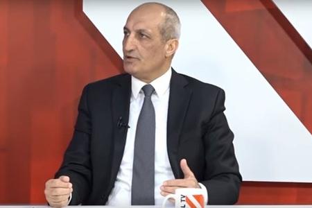 """Fikrət Yusifov: """"Qeyri-neft sektorunda inkişaf sürəti qəbul edilmiş qərarla ..."""