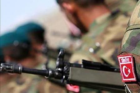 Türkiyənin şərqində 2 PKK terrorçusu öldürülüb