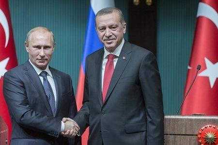 Ərdoğan sentyabrın 28-də Putinlə görüşəcək