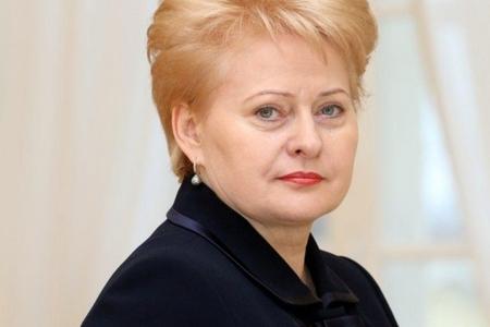 Dalya Qribauskayte: Litva bütün hücumlara hazır olmalıdır