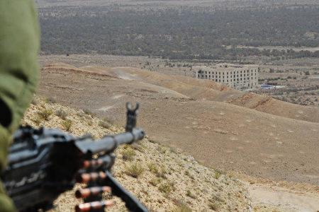 İŞİD terrorçuları Suriya ordusunun mövqelərinə hücum ediblər