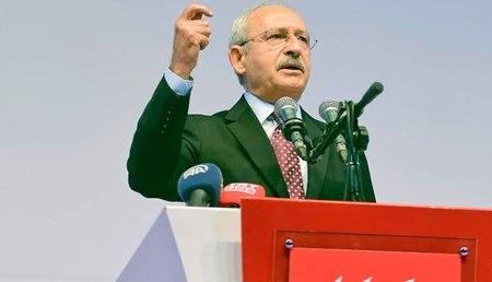 Türkiyədə Kamal Kılıçdaroğlu haqqında təhqiqat başlayıb