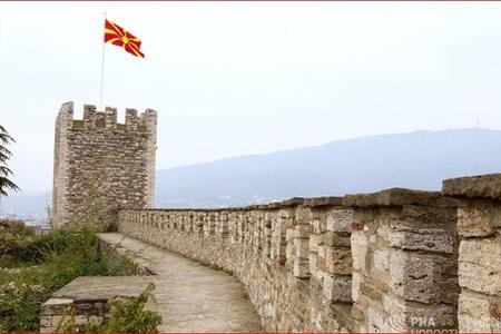 Makedoniyanın yeni adı ilə bağlı seçim edilib