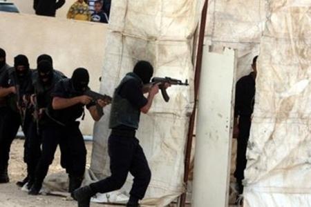Misir ordusu Sinay yarımadasında 27 ekstremisti məhv edib