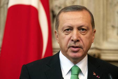 Ərdoğan: Hörmətli Tramp, Türkiyənin iradəsini dollarla satın ala bilməzsən