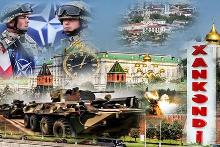 Azərbaycan tanklarının Xankəndinə yolu açılır