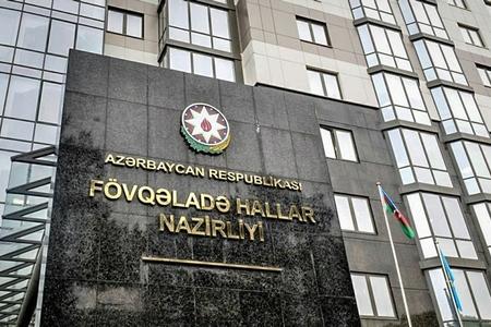 Xırdalan şəhərində intihara cəhdin qarşısı alınıb