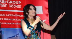 Azərbaycanlı ifaçı Gürcüstanda keçirilən mahnı müsabiqəsinin qalibi olub
