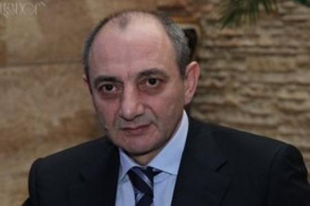 Saakyan Moskvada erməni milyonçularla görüşdü