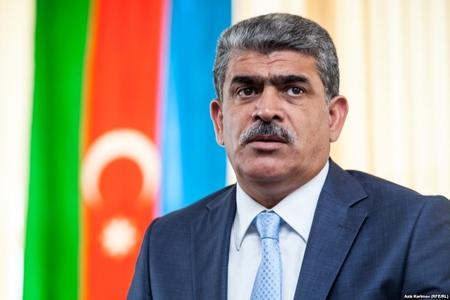 """Sülhəddin Əkbər: """"Siyasi səhnədə aktivliklə yanaşı, gərginlik də artacaq"""""""