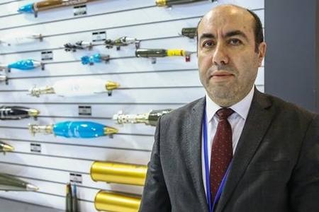 Azərbaycan Türkiyə ilə birgə silah istehsal edəcək – Rəsmi açıqlama