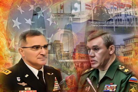 Generalların üçüncü Bakı görüşü, Petrosyanın Qarabağ etirafı