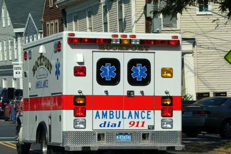 Nyu-Yorkda ağır yol qəzası baş verib: 20 ölü