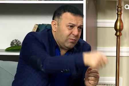 """""""Qızımın toyunda mənə ağır sözlər dedi"""" – Elariz Rüfətlə əlbəyaxa olmasından danışdı - VİDEO"""