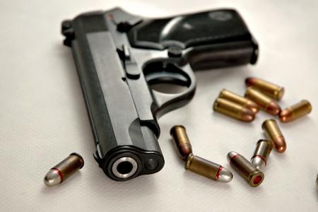 Kafedə baş vermiş silahlı atışma nəticəsində 3 nəfər ölüb, 5 nəfər yaralanıb