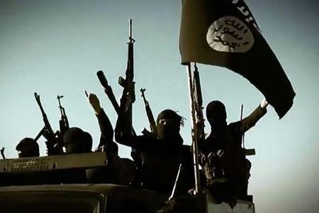 İŞİD terrorçuları Suriyada bir qrup dinc sakini edam ediblər