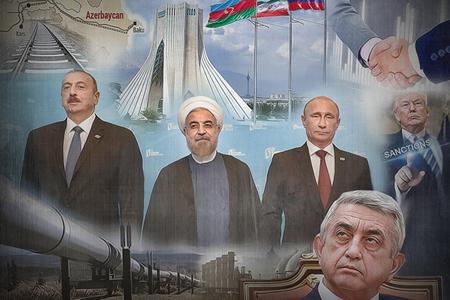 Bakıdan İrəvana növbəti strateji zərbə