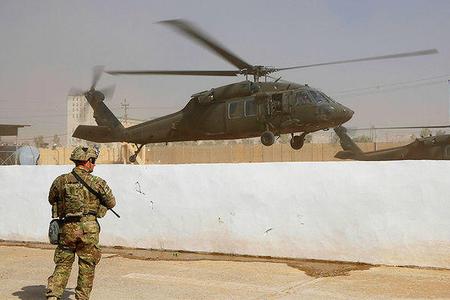 Suriya ordusu bombalandı, ABŞ təkzib etdi