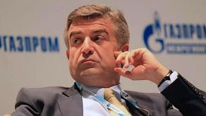 Ermənistan baş nazirinin adı hakim partiyanın seçki siyahısına daxil edilməyib