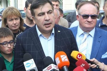 Saakaşvili Ukraynanın baş naziri olmaq istəyir