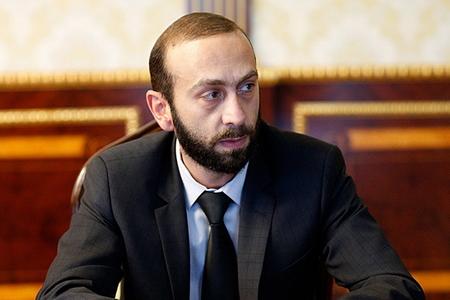 Paşinyanın birinci müavini parlament sədri olur