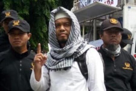 İndoneziyalı radikal dini liderdən cihad çağırışı: Qüdsü azad edin..