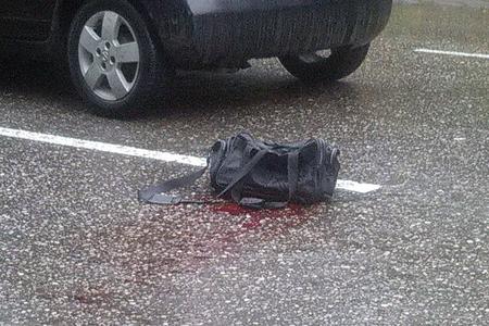 Bakıda ağır qəza: 36 yaşlı qadın öldü