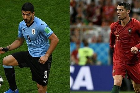 1/8 final: Suares, yoxsa Ronaldo...