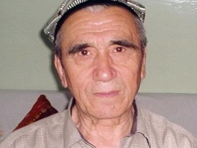 Türk dünyasının uyğur əsilli tanınmış alimi vəfat edib