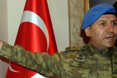 Türkiyə böyük generalın intiqamını alır- Əməliyyat