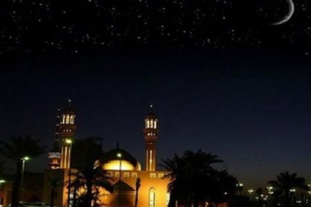 Ramazan ayının 24-cü gününün duası: imsak və iftar vaxtı