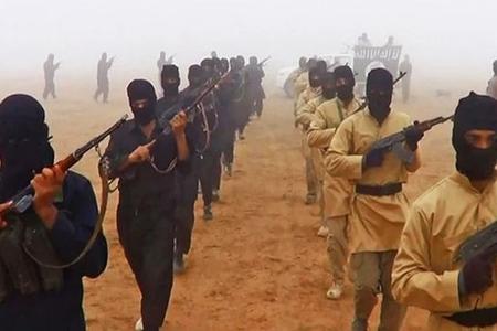 İŞİD-in sözçüsü öldürüldü