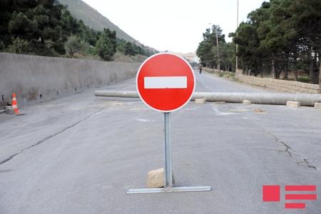 Bakı yaxınlığında faciə: təmir edilən yolda 2 nəfər öldü