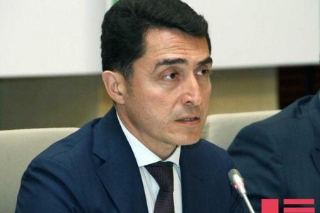 """Əli Hüseynli: """"Seçkilərdə namizədlər üçün pulsuz efir vaxtı qüvvədə qalır"""""""