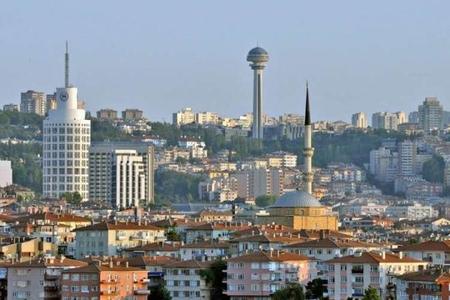 Ankarada iclasda silahlı insident: 5 yaralı