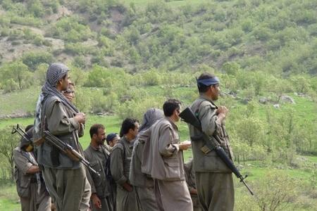 PKK Türkiyəyə hücum əmri verdi
