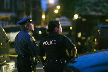 ABŞ-da silahlı insident baş verib