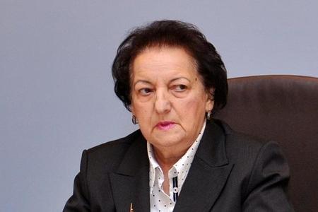 Ombudsman yerinə iki iddiaçı - vitse-spikerin də adı var