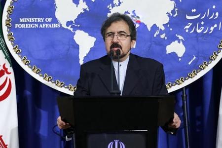 Hollandiya hökuməti İran diplomatlarını ölkədən çıxardı
