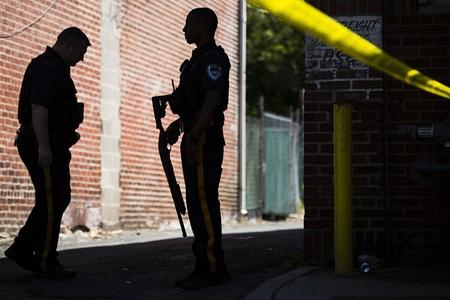 Çikaqoda atışma nəticəsində biri polis olmaqla 4 nəfər ölüb- YENİLƏNİB