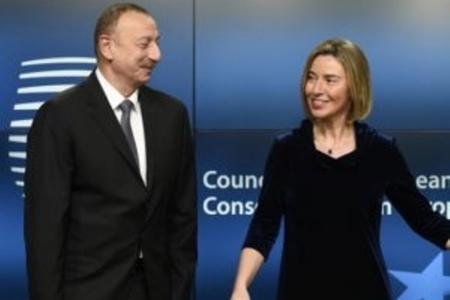 Prezident İlham Əliyevin böyük uğuru... Brüssel bəyan etdi: