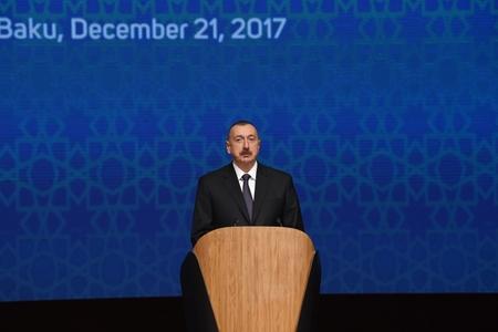 Prezident İlham Əliyevdən mühüm bəyanatlar
