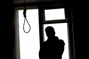 Samuxda 17 yaşlı oğlan intihar edib