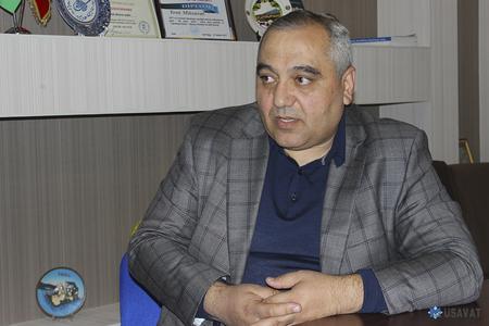 TÜRKİYƏ ERMƏNİSİNİN şirkəti ilə YUMURTA MÜHARİBƏSİ aparan azərbaycanlı iş adamı danışdı: