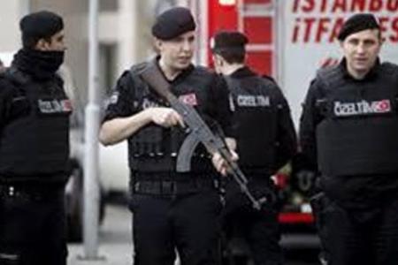 İstanbulda təhlükəsizlik tədbirləri gücləndirildi