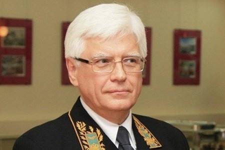 Mixail Boçarnikov Rusiyanın Azərbaycandakı səfiri təyin edildi