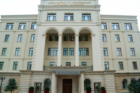 Müdafiə Nazirliyi: Ermənistan tərəfinin bəyanatı əsassızdır